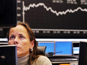 2008年度重大事件年鉴——全球金融危机