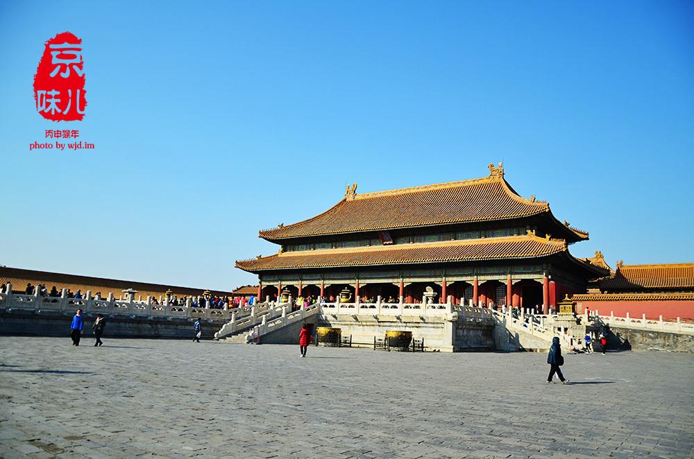 北京中轴线91