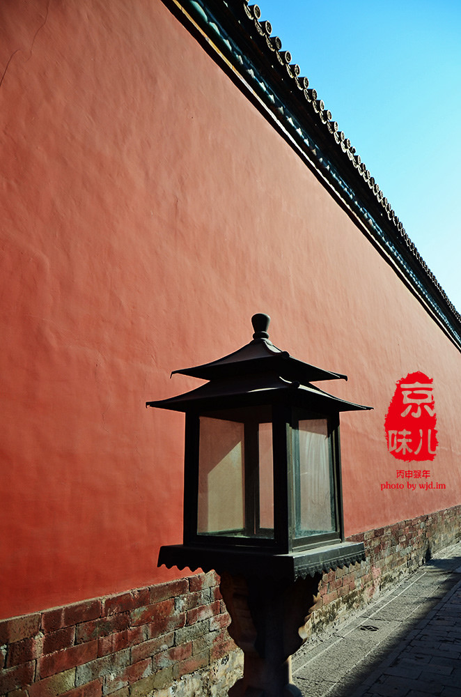 北京中轴线90