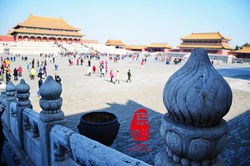 北京中轴线73