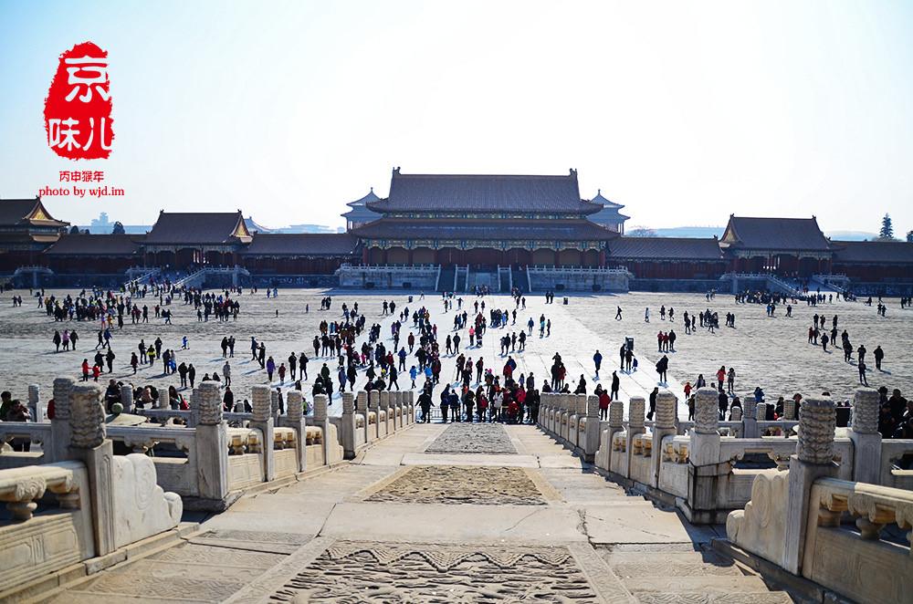 北京中轴线76