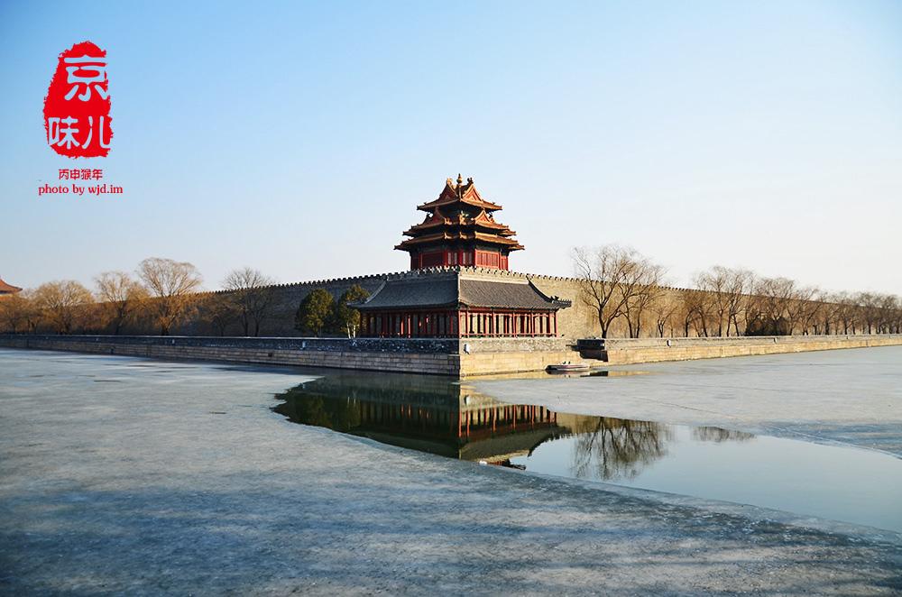 北京中轴线101