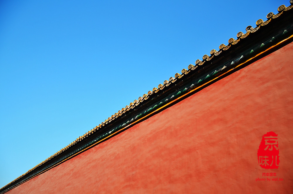 北京中轴线92