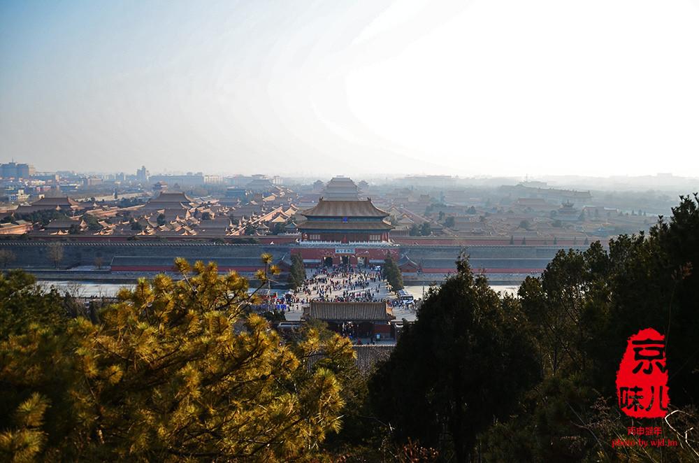 北京中轴线103